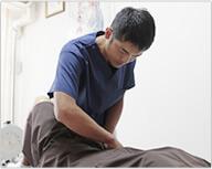 腰の痛み・慢性的に腰が痛いギックリ腰・・・など